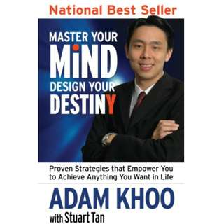 Master Your Mind, Design Your Destiny: Proven Strategies that Empower You to Achieve Anything You Want in Life (364 Page Mega eBook)