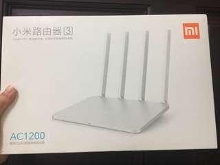 🚚 小米 路由器 wifi分享