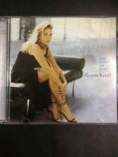 Cd 35 Diana Krall, Bonus AVCD. The Look of Love. Jazz Music