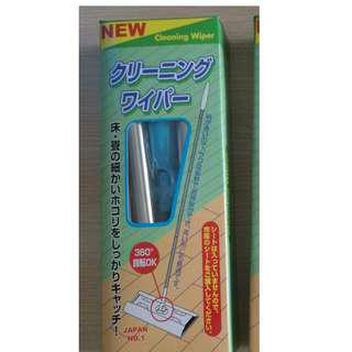 🚚 Stainless Steel Anti Static Cleaning Mop Stick for Sale