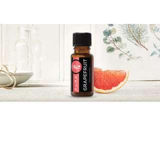 🚚 PURE Grapefruit 100% Essential Oil - While Stock Last