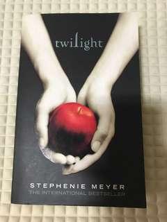 🚚 Twilight