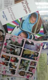 PHOTOBOOK MURAH 3 BUKU RM 50