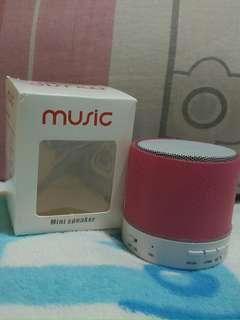 Mini speaker  #kanopixcarousel