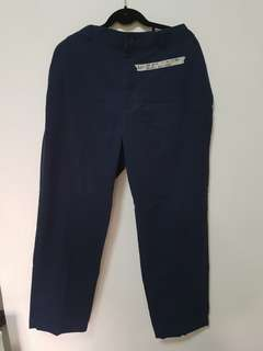 Brooks Brothers Blue Pants