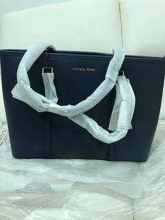 Michael Kors Tote Bag Leather