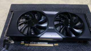 🚚 Depective GPU GTX 760 2G