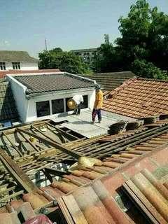 Renovation dan plumber service. 01131210063