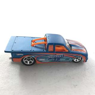 hot wheels - '98 pro stock chevy s10