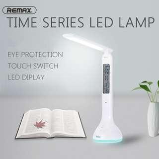 🚚 Remax RT-E185 Eye Protection LED Lamp Times Series Eye Protection LED Lamp (NEW)