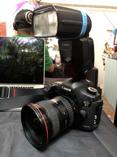 canon5d3, 17-40mm, ex600rt
