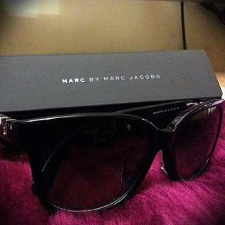 🚚 Marc By Marc Jacob 283 Sunglasses