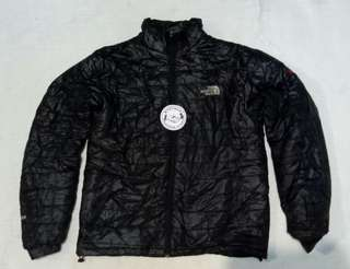 Jaket Bulang TNF The North Face
