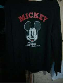 Switer mickymouse
