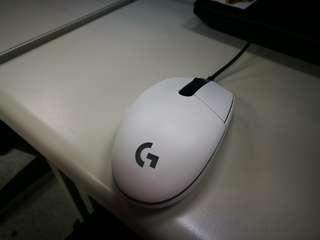 Logitech 羅技 g102