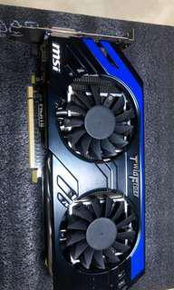 🚚 Depective GPU GTX 670 2G