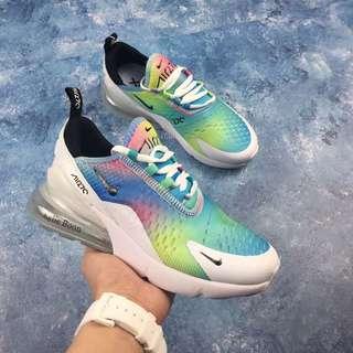 Nike air max 270 size 36-39