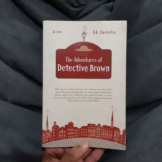 The Advantures of Detective Brown