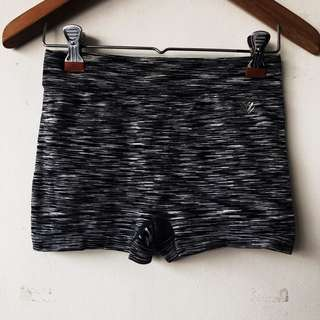 Forever 21 Workout Exercise Shorts Activewear