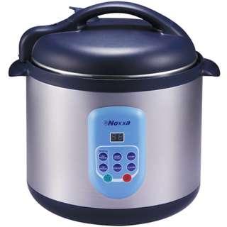 Selling fast(0% GST) Noxxa Pressure cooker