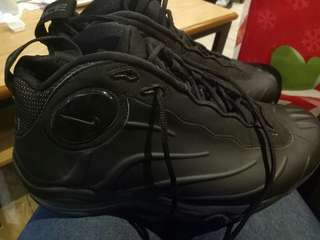 Authentic Nike foamposites