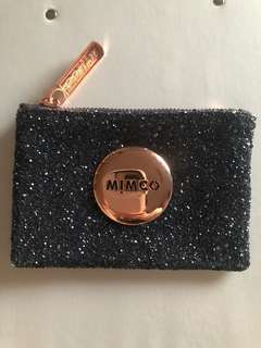 Small Mimco Pouch
