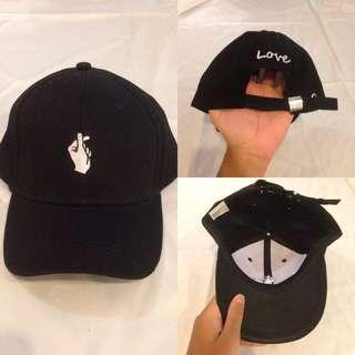 Mini Love Cap