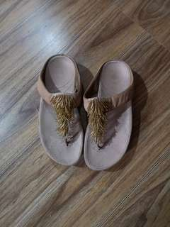 Authentic Fit Flops