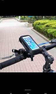 Bicycle waterproof phone holder 單車防水手機支架