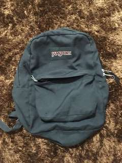 Jansport original bag