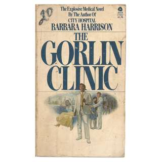 Barbara Harrison - The Gorlin Clinic