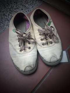 🚚 復古鞋sanuk