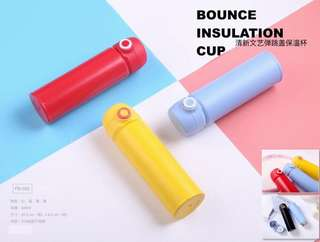 FACE Bounce Vacuum Insulation Cup Flask