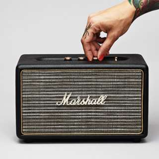 Marshall Action Bluetooth