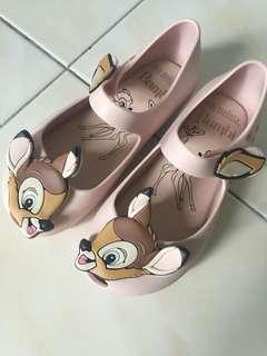 Mini Melissa Bambi Pink