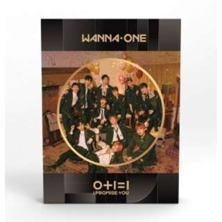 (WTT) WANNA ONE I.P.U ALBUM NIGHT VER.