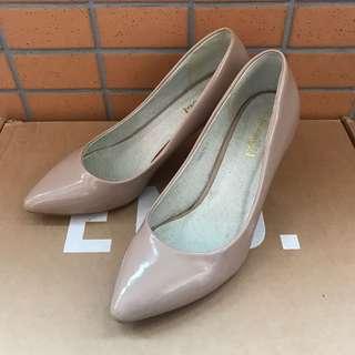 🚚 淑女高跟鞋-2