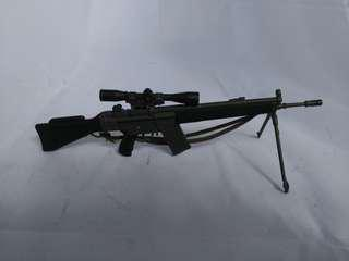 12 inch moden rifles for sale Dragon Hot toys DiD