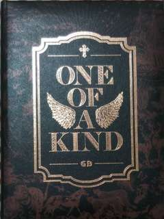 🚚 GD one of a kind