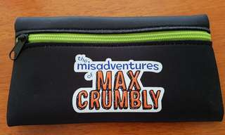 BN Max Crumbly Pencil Case - 20cm × 11cm