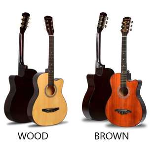 38inch Acoustic Guitar