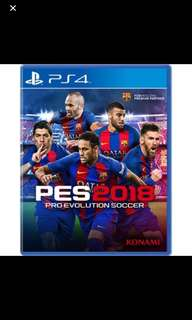 Pro Evolution Soccer 2018 R3