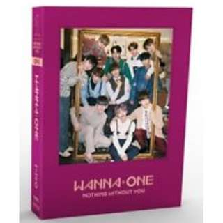 (WTT) WANNA ONE NOTHING WITHOUT YOU (ONE VER)