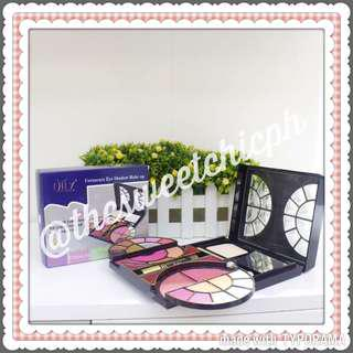 Ashley Make Up Palettes 2/4