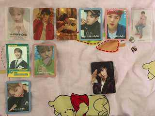 [WTS] cheap photocards