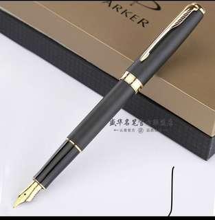 Parker 墨水筆