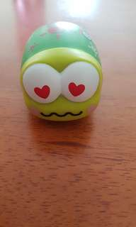 BN Keroppi Highlighter -6cm×4cm