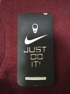 Nike Asus Zenfone 5 Casing, RM20 include postage