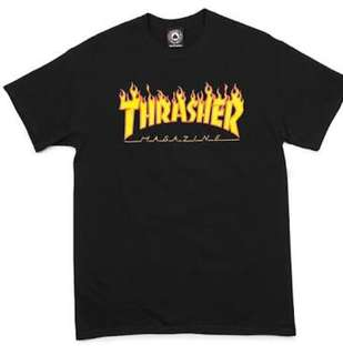 Trasher Original