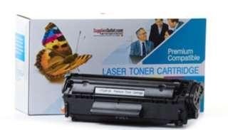 High quality compatible toner cartridge